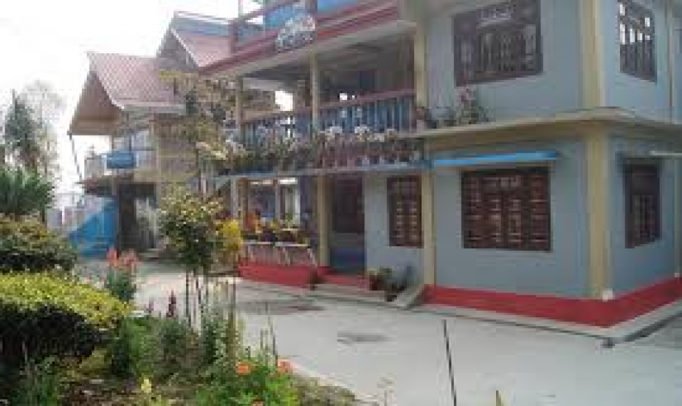Damsang Guest House