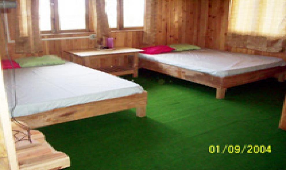 HOTEL GREEN VALEY