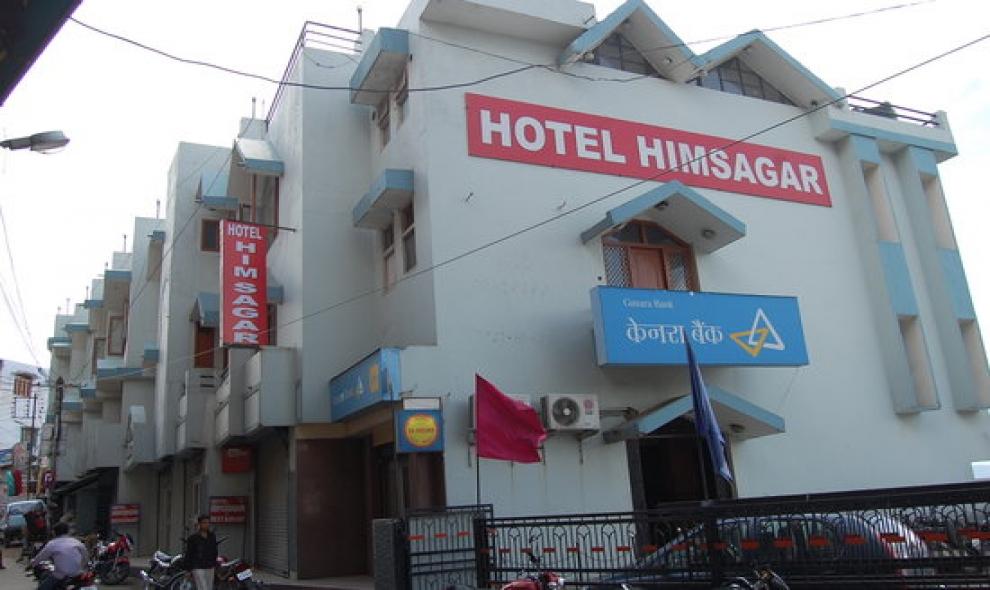 Hotel Himsagar