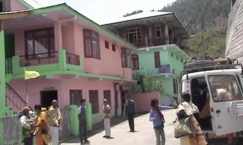 Hotel Shivalik