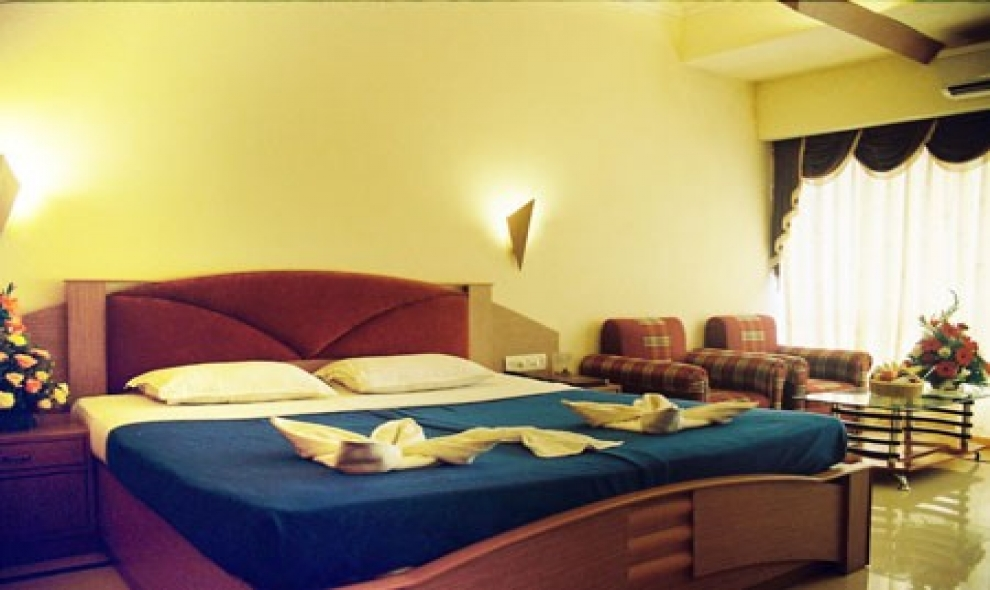 HOTEL SILVER SANDS BEACH RESORT