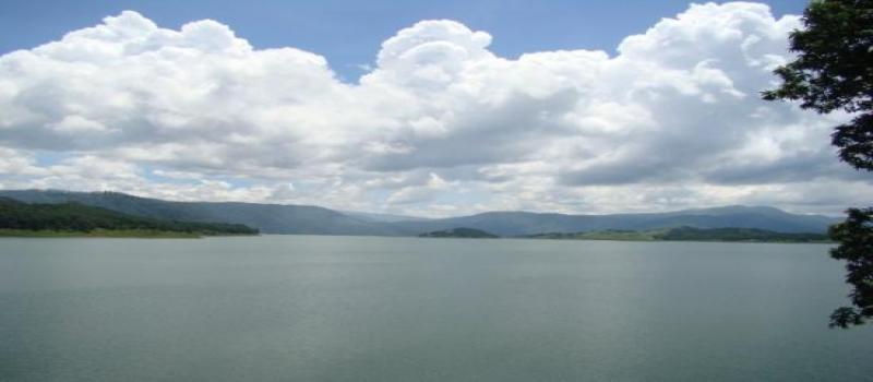 LAND OF BLUE MOUNTAIN (Assam Meghalaya)