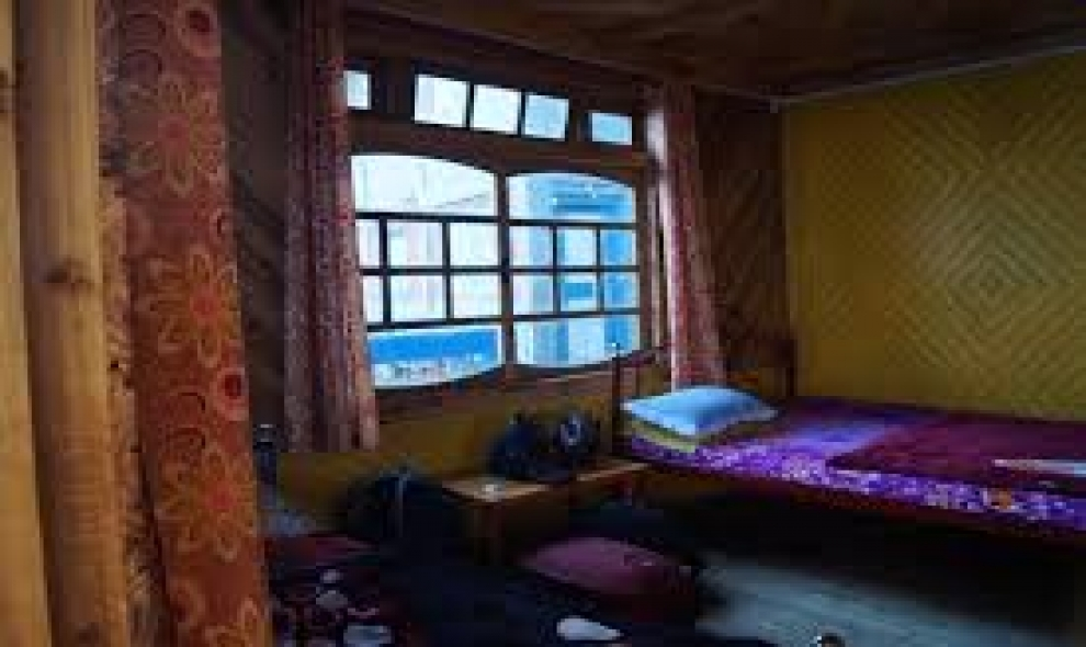 LEPCHA VIEW HOME STAY