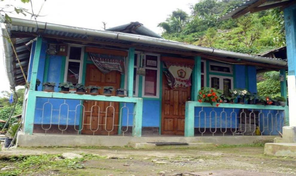 Pankarma Home Stay