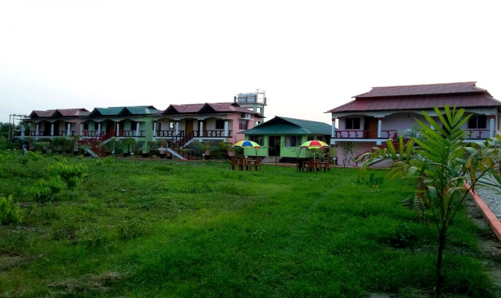 Paramita Resorts,
