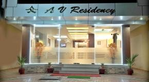A.V residency