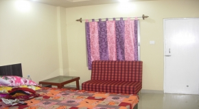 ABINASH DHAM (HOLIDAY HOME)