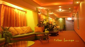 ANAND PALACE HOTEL