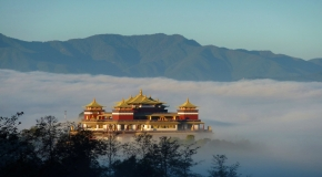 Boon of God : Nepal