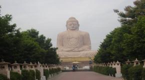 BUDDHA TOURISM