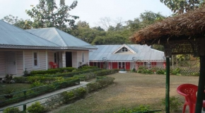 DHANSREE RESORT