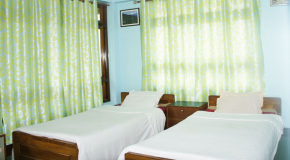 HIMADRI GUEST HOUSE