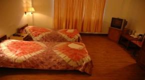 HOTEL  KARMA