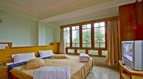 HOTEL  SAIKRIPA