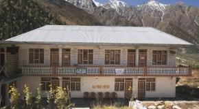 Hotel Alpine View