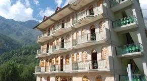 Hotel Ariyan classic
