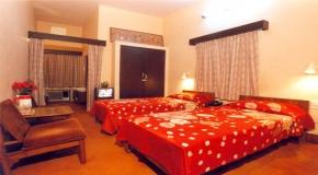 HOTEL BENIWAL PALACE.