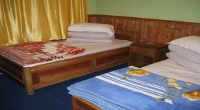 Hotel Chittiz