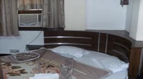 HOTEL DELHI EMPIRE DELUXE