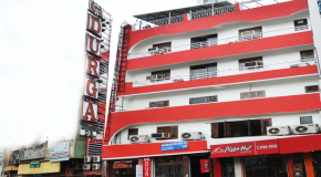 HOTEL DURGA INTERNATIONAL.
