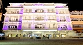 HOTEL GANGA HERITAGE