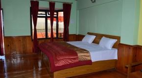 Hotel Himadri
