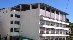 Hotel Jay Continental