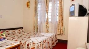 Hotel Kasturi
