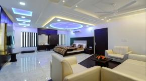 Hotel Madhushrie