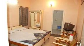 HOTEL MARUDHAR.