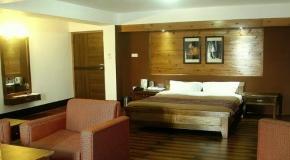 HOTEL MOUNT SIMVO
