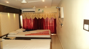 HOTEL NEELDEEP (SHYAMAJOYTI)
