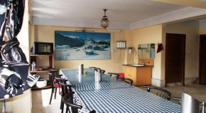 HOTEL NEW VAISHALI