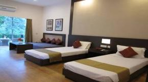 Hotel Prime Murti