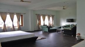 Hotel Raj Rajeshwari