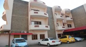 HOTEL RAJADHANI
