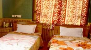 Hotel Ravangla Star