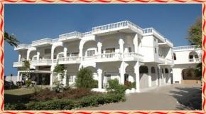 HOTEL SAHELI PALACE
