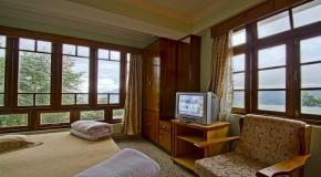 Hotel Saikripa Gangtok