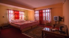 Hotel Sikkim Aurora