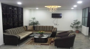 HOTEL VILLA ROYALLE