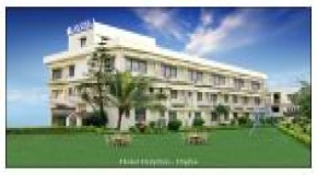 HOTEL YASHODA DOLPHIN