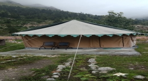 IBEX CAMP