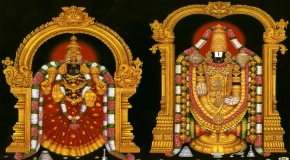 TEMPLE  CITY. (TAMILNADU)
